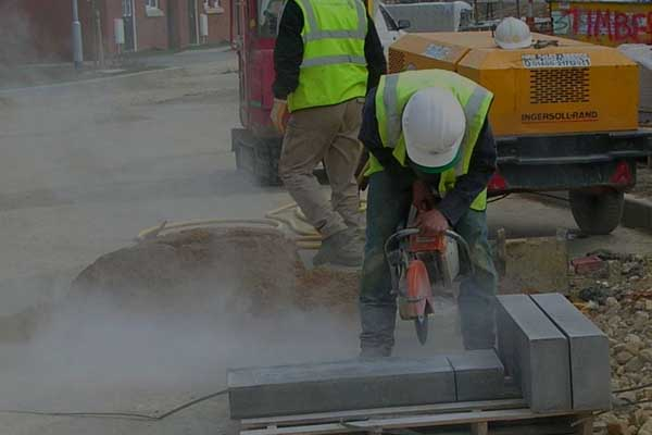 tungston drilling services liverpool