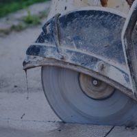 Concrete Floor Sawing