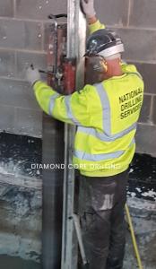 Diamond Drilling NG
