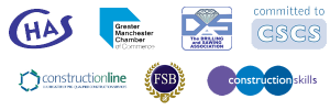 National Drilling Services Ltd accreditations