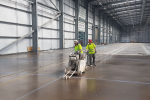 floor sawing manchester
